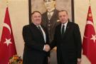 Ankara'da kritik görüşme! Erdoğan Pompeo'yla görüştü