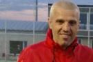 Amatör futbolcu maçta kalp krizinden öldü