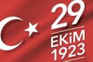 29 Ekim şiirleri Atatürk'ün Cumhuriyet ile ilgili sözleri-2018