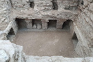 Bursa'da Osmanlı'nın yaptırdığı ilk hamam bulundu