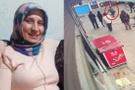Bursa'da eski eşini sokak ortasında 18 bıçakla öldürüp çantasını çaldı