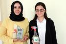 Üniversiteli gençlerden büyük başarı! Gıda israfının önüne geçecek