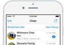 iPhone kullanıcıları için WhatsApp müjdesi!