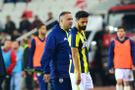 Mehmet Ekici fena patladı: Isınmadan oynatılıyoruz
