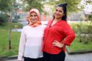 Zuhal Topal'la Sofrada Sinem Öztürk kimdir kaynanası Nazmiye Hanım nereli