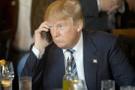 Trump'tan Rus ve Çinli ajanlara altın tepside hediye