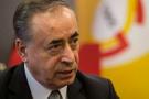 Galatasaray Başkanı Cengiz