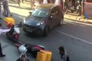 Bakırköy'de yaşanan dehşeti şoförün kız arkadaşı anlattı