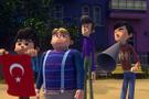En çok gişe yapan yerli animasyon: Rafadan Tayfa