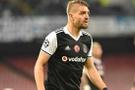 UEFA'dan Beşiktaşlıları kızdıracak Caner Erkin paylaşımı