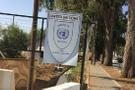 KKTC'den BM'ye: Gazimağusa'daki askeri kampı boşalt