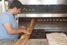 Akşam yattılar sabah zamla kalktılar Manavgat'da ekmek zammı isyanı