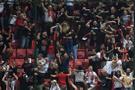 Fenerbahçe'nin rakibine saha kapama cezası