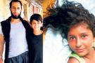 DAEŞ'li babanın kaçırdığı çocuklar feryat etti: Anneciğim beni buradan kurtar