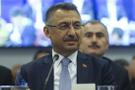 Fuat Oktay'dan dikkat çeken Erdoğan açıklaması