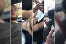 Kadın turisti taciz eden taksici hakkında flaş karar!