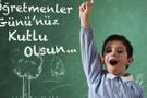 Öğretmenler günü şiirleri kısa kolay ezberlenen 2 kıtalık şiirler