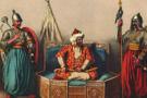 Osman Bey kimdir Ertuğrul'un oğlu eşleri kim?