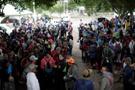 ABD sınırında kriz: Sayı hızla artıyor!