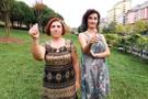 Zuhal Topalla Sofrada Hülya'ya bakın kayınvalidesi Aslı Hanım kimdir