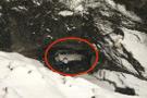 Korkunç kaza! Kar yağışı sonrası uçuruma yuvarlandılar