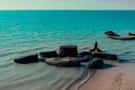 Kayıp şehir Atlantis en sonunda İspanya'da mı bulundu?