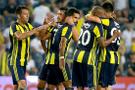 Fenerbahçe'den 3 yıldızına yeni sözleşme