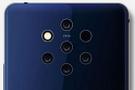 Görüntüleri sızdırılan 5 kameralı Nokia 9 modeli mest etti