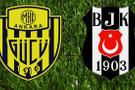 Ankaragücü'nden Beşiktaş'a '1 TL' göndermesi!