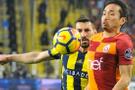 Galatasaray-Fenerbahçe rekabetinde 388. randevu