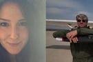 Düşen eğitim uçağından acı haber cesetlerine ulaşıldı