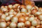 Maliye'den soğan stokçularına operasyon tam 200 bin ton