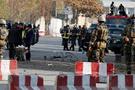Türkiye'den Afganistan'daki terör saldırısına kınama!
