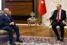 Erdoğan ve Devlet Bahçeli görüşmesi ittifak olacak mı