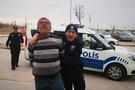 Çocuğa cinsel taciz: Devriye gezen polisler suçüstü yakaladı!