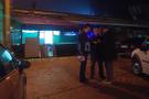 Pompalı tüfekle kahvehaneyi bastı: Dehşet saçtı!