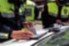 Cezaya itiraz eden sürücüleri polis böyle susturdu