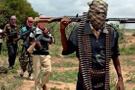 16 asker kayboldu ! Boko Haram askeri üsse saldırdı