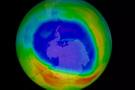 Beklenen haber geldi: Ozon tabakasındaki delik kapanıyor