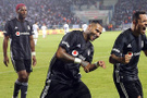Genk - Beşiktaş maçı hangi kanalda saat kaçta?