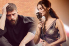 Pınar Deniz kimdir Bir Deli Rüzgar oyuncusu Berk Cankat'la aşk mı yaşıyor?