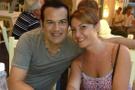 Hakan Peker'in eşi Arzu Öztoprak kimdir neden ayrıldılar
