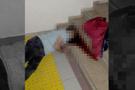 Korkunç! Cinsel istismar şüphelisi adliyede intihar girişiminde bulundu