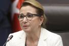 Ticaret Bakanı Ruhsar Pekcan duyurdu: Zeytin Dalı Sınır Kapısı açıldı
