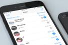 WhatsApp iOS için yeni bir dönem başladı