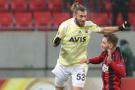 Fenerbahçe'ye Yiğithan'dan kötü haber