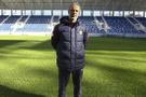 Ankaragücü'nde teknik direktör Kartal'ın görevine son verildi