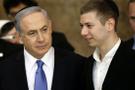 Netanyahu'nun oğlundan çok tartışılacak sözler