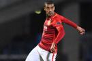 Galatasaray Brezilyalı golcü Alan Carvalho ile anlaşmaya vardı