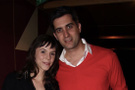 Mehmet Ali Alabora kiminle evli eşi Pınar Öğün kimdir?